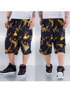 Dangerous DNGRS shorts Firepower zwart