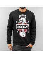 Skull Sweatshirt Black...
