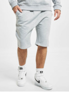 Smoff Sweat Shorts Grey ...