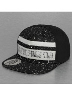 Dangerous DNGRS Snapback Cap Born To Rule black