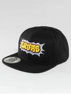 Dangerous DNGRS Snapback Cap Wildstyle Kings black