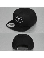 Dangerous DNGRS Snapback Cap 47 Club black