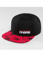 Dangerous DNGRS Snapback Cap Health red