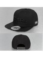Dangerous DNGRS Snapback Cap Bad Logo schwarz