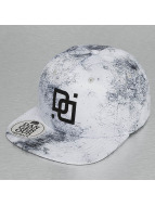 Dangerous DNGRS Snapback Cap Map white
