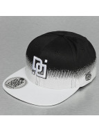 Dangerous DNGRS Snapback Cap Trooper white