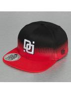 Dangerous DNGRS snapback cap Trooper zwart