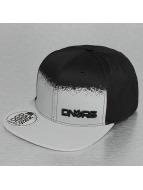 Dangerous DNGRS Snapback Caps Two Tone grå