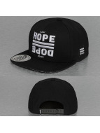 Dangerous DNGRS Snapback Last Hope Good Dope noir