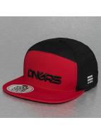 Dangerous DNGRS Snapback Logo noir