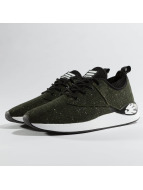 Dangerous DNGRS Kenan Sneakers Dark Green