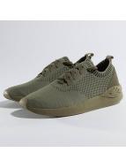 Dangerous DNGRS Justus Sneakers Olive