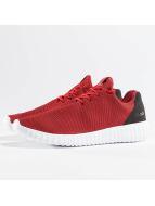 Dangerous DNGRS Sneaker Super Lite rosso
