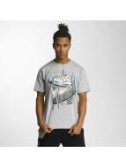 Sneaker T-Shirt Grey...