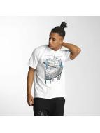 Sneaker T-Shirt White...