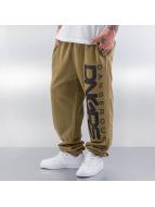 Dangerous DNGRS Spodnie do joggingu Classic oliwkowy