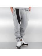 Dangerous DNGRS Spodnie do joggingu Race City szary