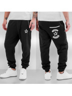 Star Sweatpants Black...
