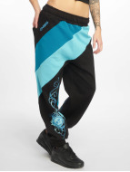 Dangerous DNGRS Sweat Pant Skull black