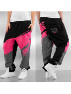 Dangerous DNGRS Sweat Pant Anger black