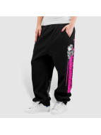 Dangerous DNGRS Sweat Pant Cute Babes black