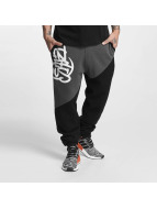Dangerous DNGRS Sweat Pant LGNDZ Logo black