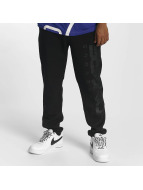 Dangerous DNGRS Sweat Pant Full Anger black