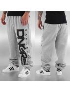 Dangerous DNGRS Sweat Pant *B-Ware* Classic grey