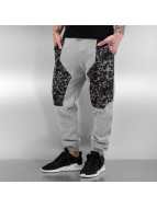 Dangerous DNGRS Sweat Pant Warrior grey