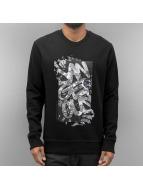Dangerous DNGRS Swetry Graffiti czarny