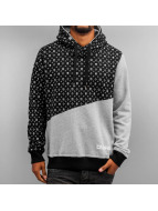 Sydney Hoody Black/Grey...