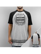 Symbols T-Shirt Grey Mel...