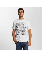 Dangerous DNGRS T-paidat Original Street Attiude valkoinen