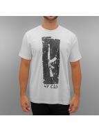 Dangerous DNGRS T-shirt 47 Club bianco