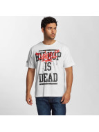 Dangerous DNGRS T-shirt Liebeisdead bianco