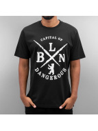 Dangerous DNGRS T-Shirt BLN black