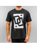 Dangerous DNGRS T-Shirt Sprayed Logo black