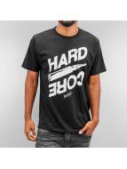 Dangerous DNGRS T-Shirt Hard Core black