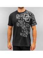Dangerous DNGRS T-Shirt Invasion-Logo black