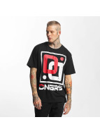 Dangerous DNGRS T-Shirt Alif 2 black