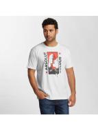Dangerous DNGRS T-Shirt Absolut Colour blanc