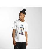 Dangerous DNGRS T-Shirt Ghettostars blanc