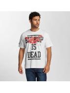 Dangerous DNGRS T-Shirt Liebeisdead blanc