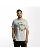Dangerous DNGRS T-Shirt Saintthree grau