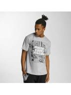 Dangerous DNGRS T-Shirt Original Street Attiude gray