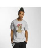 Dangerous DNGRS t-shirt Twopac grijs