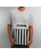 Dangerous DNGRS T-Shirt Neron gris