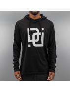 Dangerous DNGRS T-Shirt manches longues Drew noir