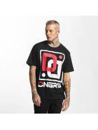 Dangerous DNGRS T-shirt Alif 2 nero