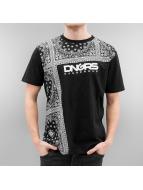 Dangerous DNGRS T-Shirt Linköping noir